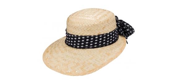 dce615793 Stocker - Dámsky slamený klobúk 1609 | E-shop | Apro záhradné ...