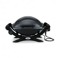 Weber - Gril Q 1400 - Dark grey