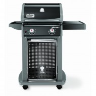 Weber - Gril Spirit E-210 Original - Black