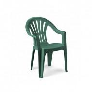 5e12eb6a05fa Plastová stolička Kona - nízka