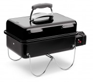 Weber  - Gril Go - Anywhere Gas - Black