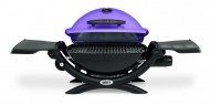 Weber - Gril Q 1200 - Purple